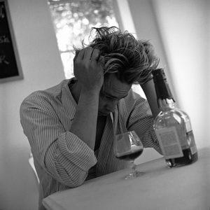 Помощь от алкоголизма