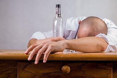 Изображение 1 Амбулаторное лечение алкоголизма - Веримед