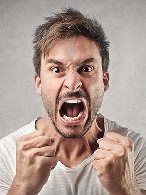 Изображение 1 Лечение агрессивного поведения - Веримед