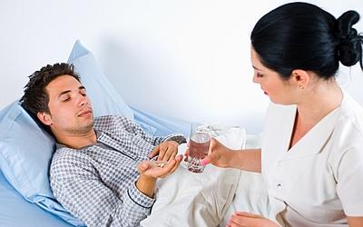 Изображение 2 Лечение наркомании в стационаре Веримед