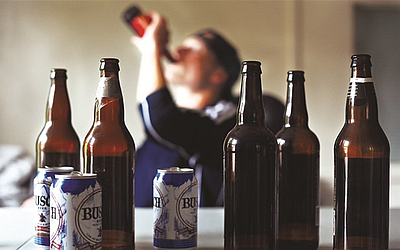 Изображение 1 - Лечение мужского алкоголизма - клиника Веримед