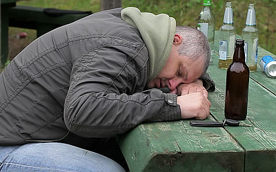 Изображение 2 - Детоксикация после алкогольного отравления - клиника Веримед