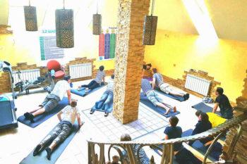 Фото Реабилитационного центра Веримед - фото 22