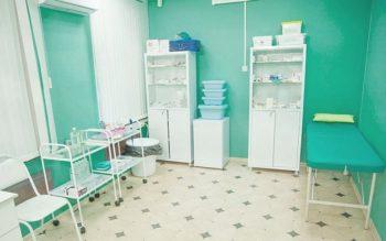 Процедурный кабинет - Веримед - Фото1
