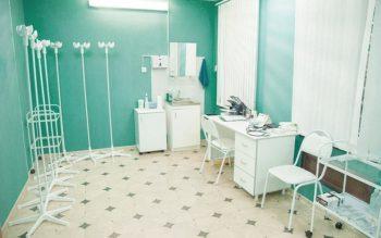 Процедурный кабинет - Веримед - Фото2
