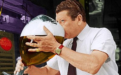 Изображение 1 - Лечение пивного алкоголизма - клиника Веримед