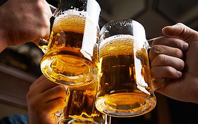 Изображение 2 - Лечение пивного алкоголизма - клиника Веримед