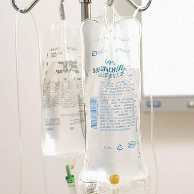 Изображение 3 - Капельница от запоя - клиника Веримед
