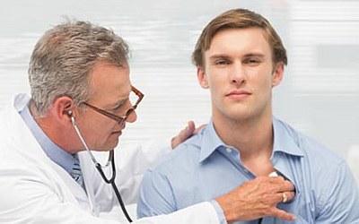 Изображение 3 - Наркологическая помощь и лечение в Западном округе Москвы - клиника Веримед