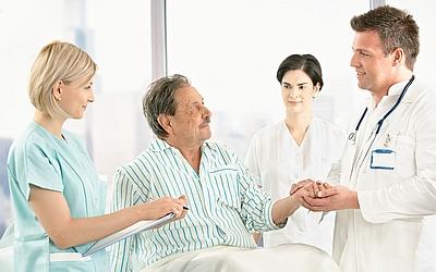Изображение 3 - Методы и программы лечения алкоголизма - клиника Веримед