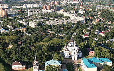 Изображение 1 - Лечение алкоголизма и реабилитация в Дмитрове - клиника Веримед