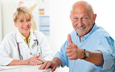 Изображение 3 - Выгоды для пациентов - клиника Веримед