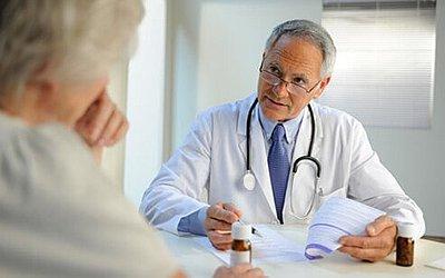 Изображение 4 - Врач подбирает медикаменты - клиника Веримед