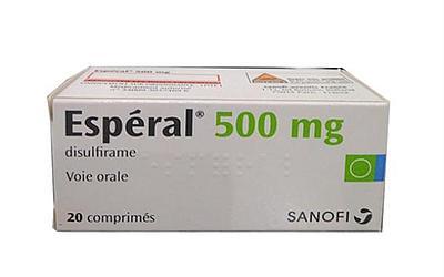 Изображение 3 - Дисульфирамсодержащий препарат - клиника Веримед