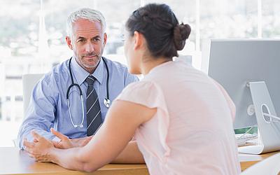 Изображение 4 - Стрессотерапия по Довженко - клиника Веримед