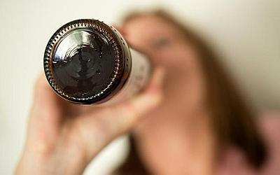 Изображение 1 - Человек выпил много алкоголя - клиника Веримед