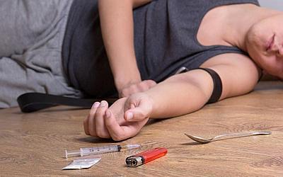 Изображение 1 - Печальные последствия наркомании - клиника Веримед