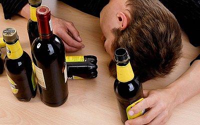 Изображение 2 - Сильное опьянение - клиника Веримед