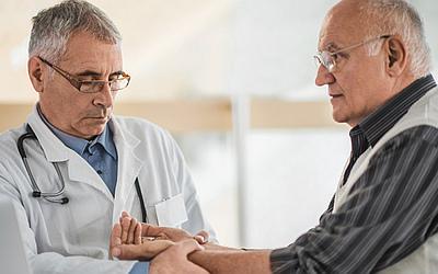 Изображение 3 - Диагностика состояния больного - клиника Веримед