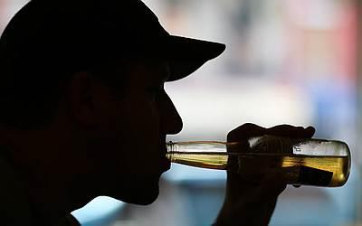 Изображение 1 - Как бороться с пивным алкоголизмом - клиника Веримед