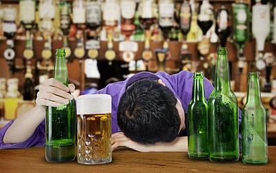 Изображение 3 - Как бороться с пивным алкоголизмом - клиника Веримед
