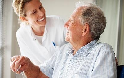 Изображение 4 - Врач заботятся о пациенте - Веримед
