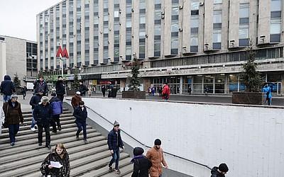 Изображение 1 - Вывод из запоя в районе метро Пушкинская - клиника Веримед