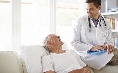 Изображение 4 - Ограничения по возрасту для вывода из запоя- клиника Веримед