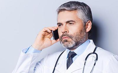 Изображение 5 - Консультация по телефону - клиника Веримед