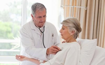 Хроническое заболевание сердца - клиника Веримед