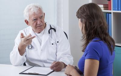 Встреча с психологом - клиника Веримед