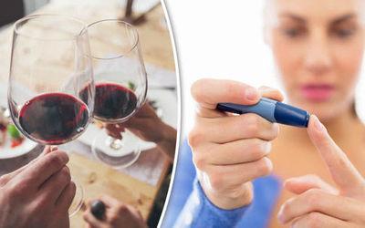 Алкоголь и диабет - клиника Веримед
