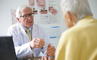 Изображение 6 - Предварительная беседа с врачем - Веримед