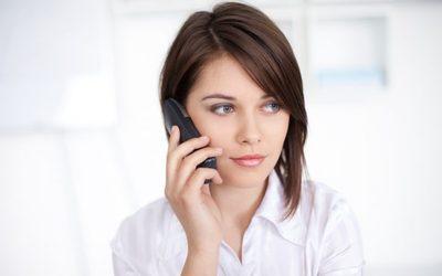 Расскажите оператору о ситуации - клиника Веримед