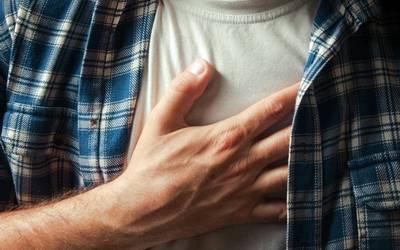 Появляются боли в сердце - клиника Веримед