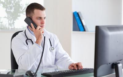 Оператор ответит вам в любое время - клиника Веримед