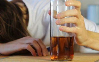 Прием большой дозы алкоголя - клиника Веримед