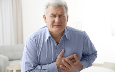 Стенокардические боли - клиника Веримед