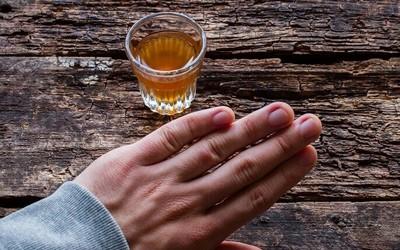 Не принимать спиртное - клиника Веримед