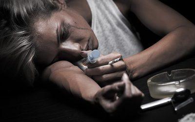 Как лечить наркоманию - клиника Веримед