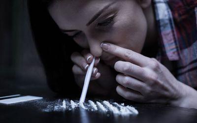 Злоупотребление кокаином - клиника Веримед