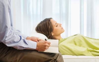 Гипнотерапия - клиника Веримед