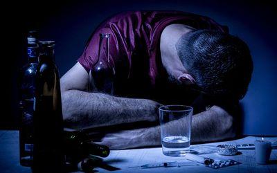 Абстиненция после тяжелых наркотиков - клиника Веримед