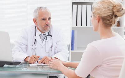 Бесплатное консультирование - клиника Веримед