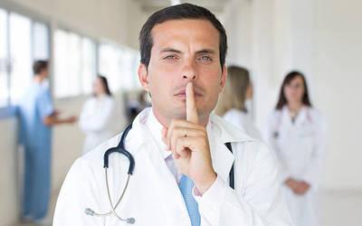 Лечение полностью анонимно - клиника Веримед
