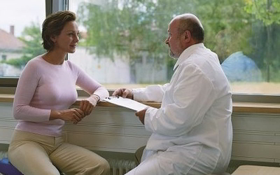 Беседа с алкоголиком - клиника Веримед