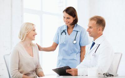 Психологическое воздействие - клиника Веримед