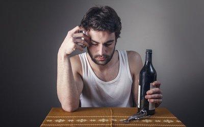 Стадии алкоголизма - клиника Веримед