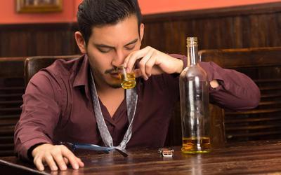 Патологическое опьянение - клиника Веримед