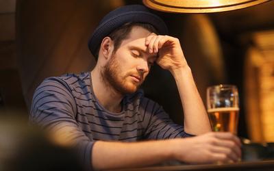 Пивной алкоголизм - клиника Веримед